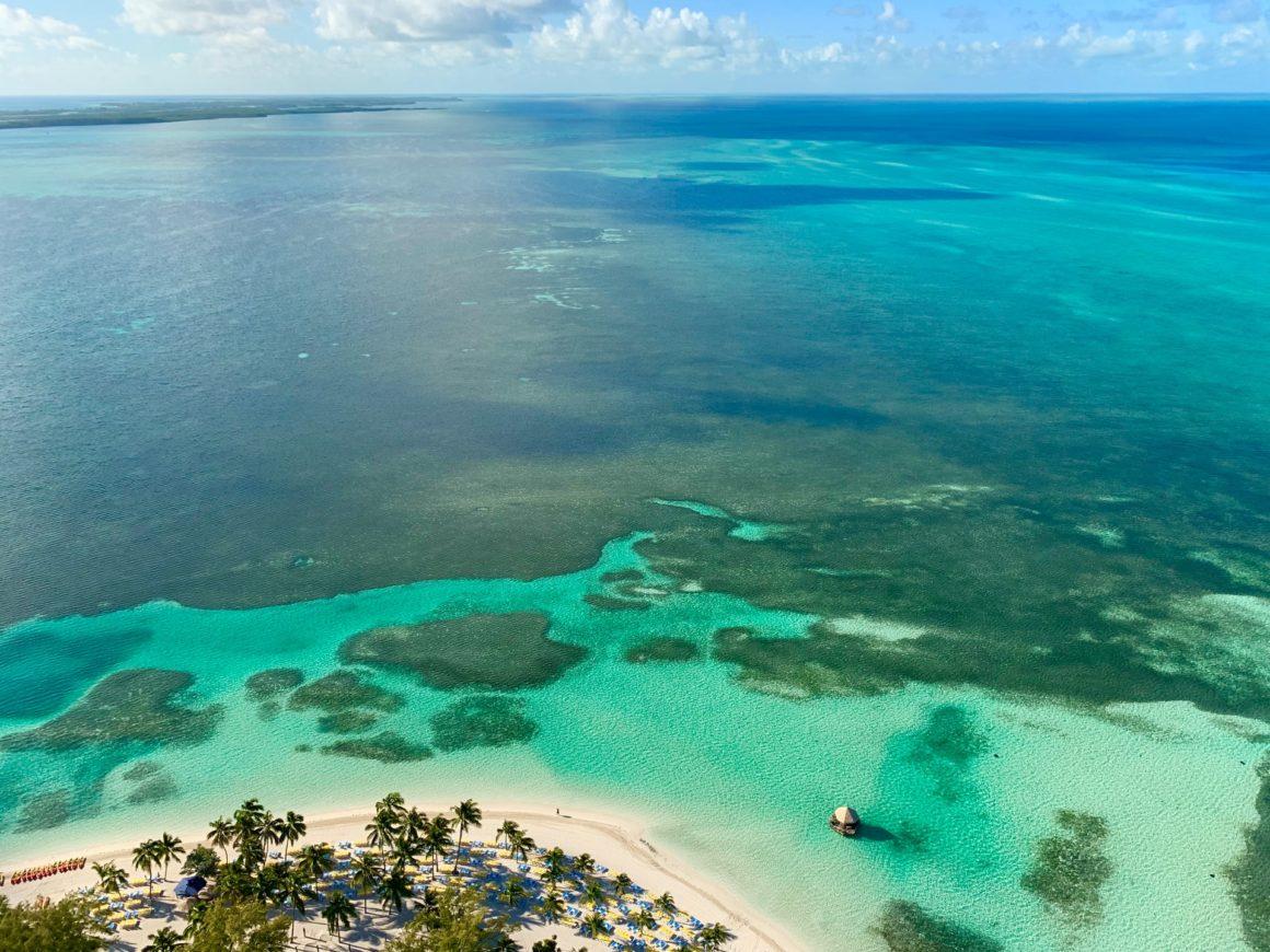 Descubra as mais belas ilhas das Bahamas em sua próxima viagem