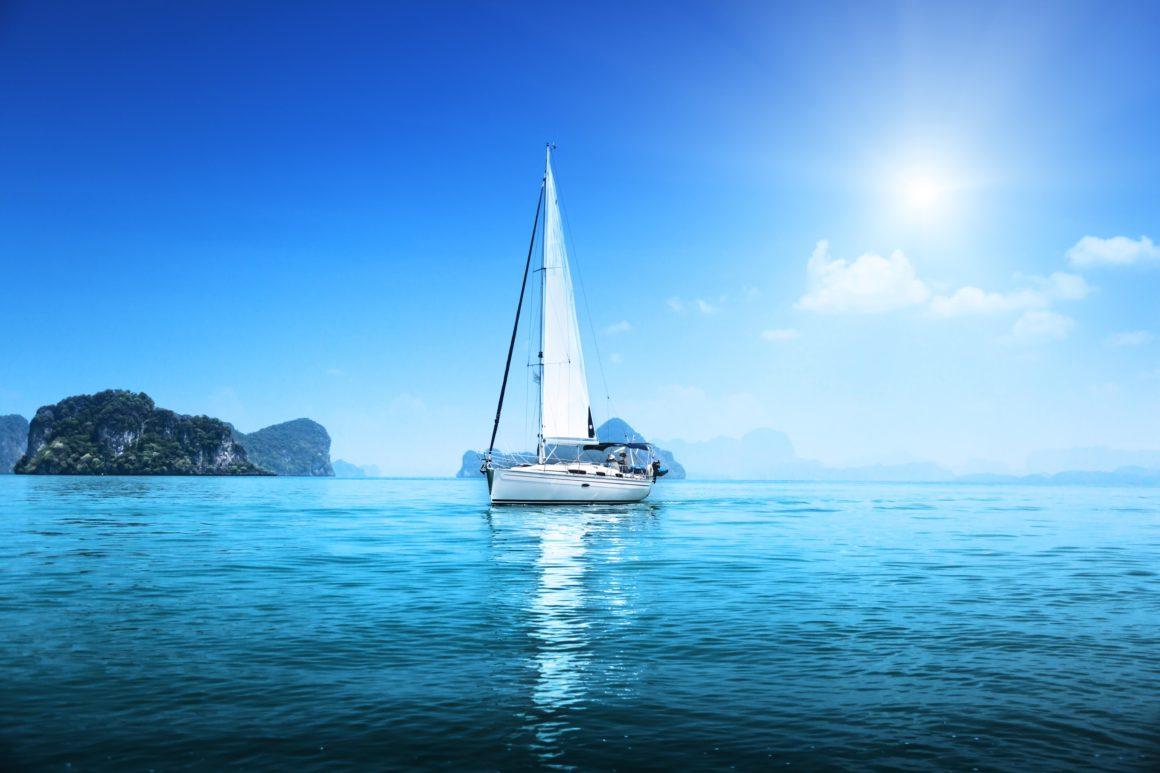 Velejar é vida: descubra por quê com a Click&Boat