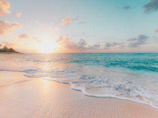 Chegou a hora de começar a planejar as suas férias na praia