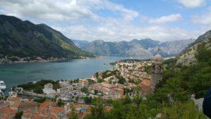 аренда яхты черногория