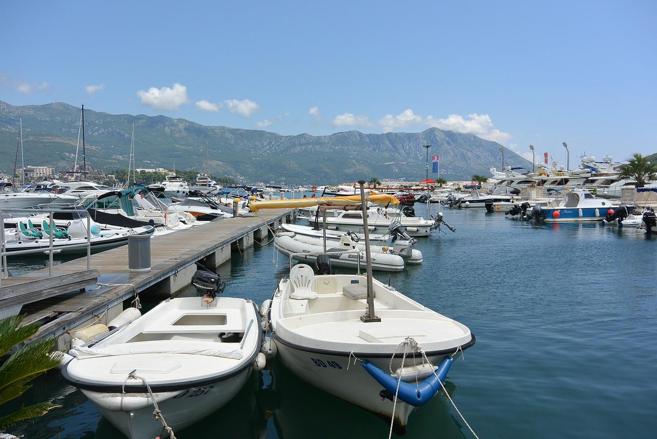 чартер яхт будва черногория