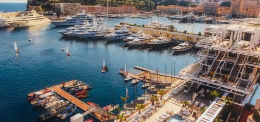 аренда катера в монако