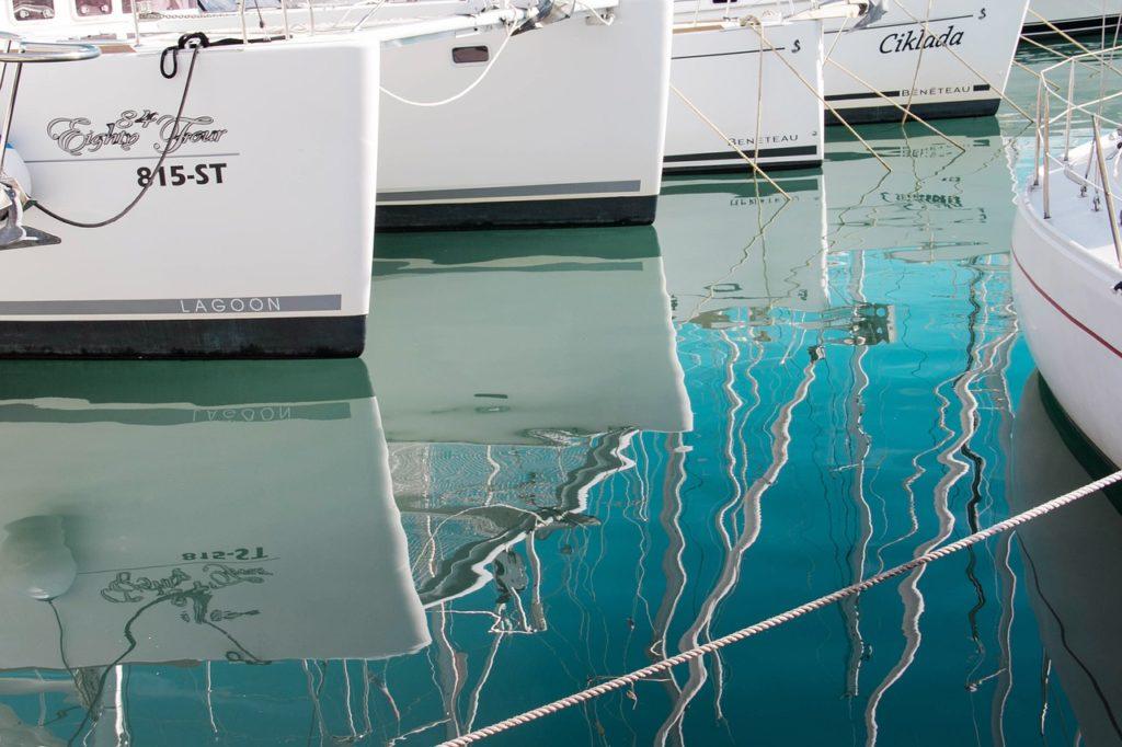 яхтинг и рыбалка в хорватии