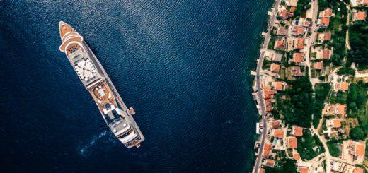 отдых на адриатическом море на яхте