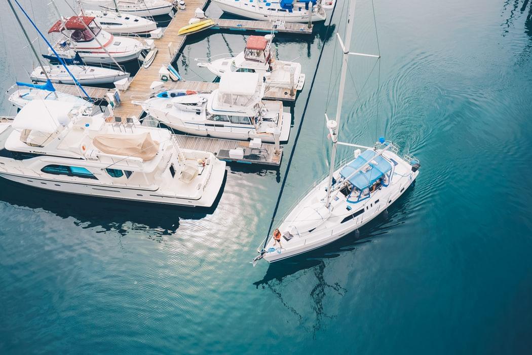 моторные лодки для аренды