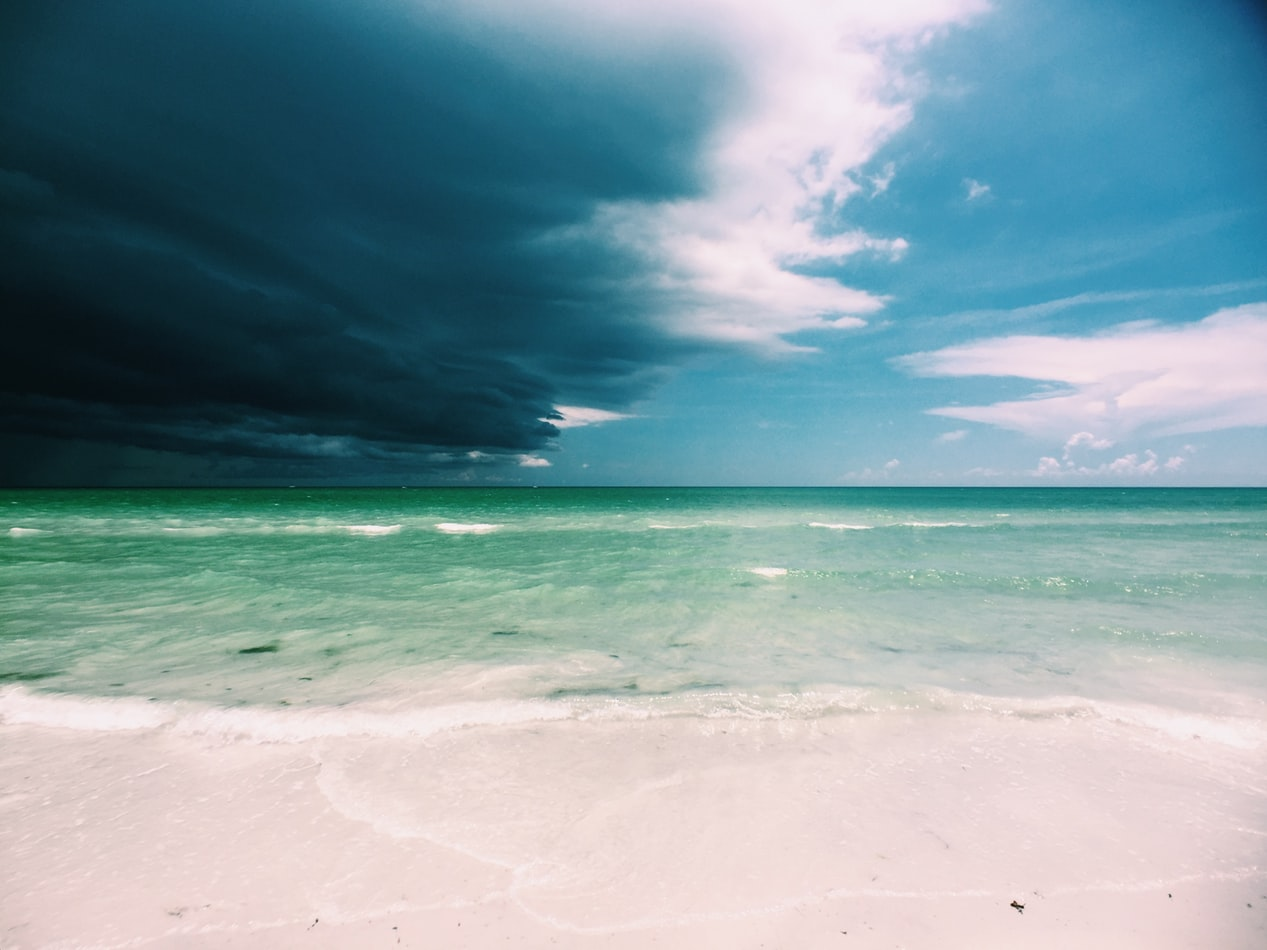 свист в море