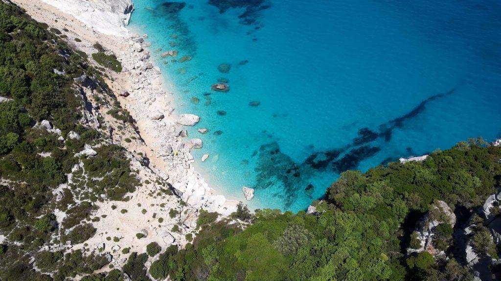 парки Сардинии