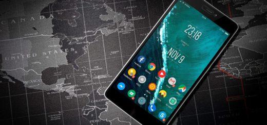 приложения для навигации