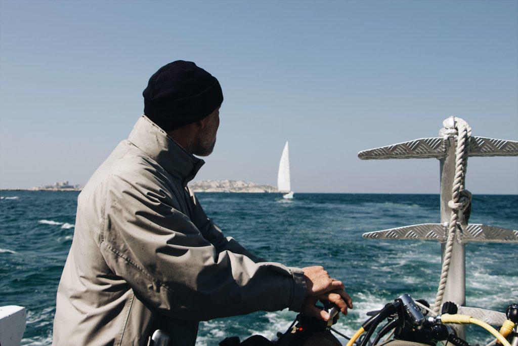 экипировка для яхтинга