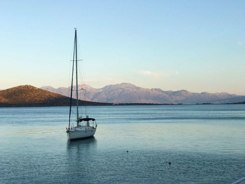 права на управление яхтой
