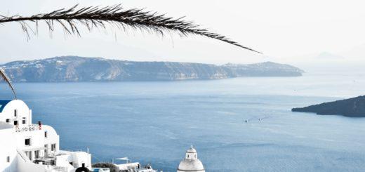 арендовать яхту в греции
