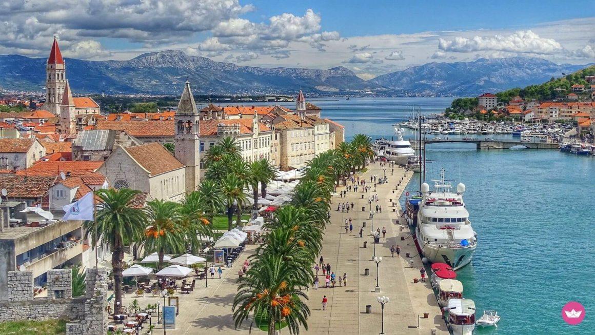 Отдых в Хорватии: курорт