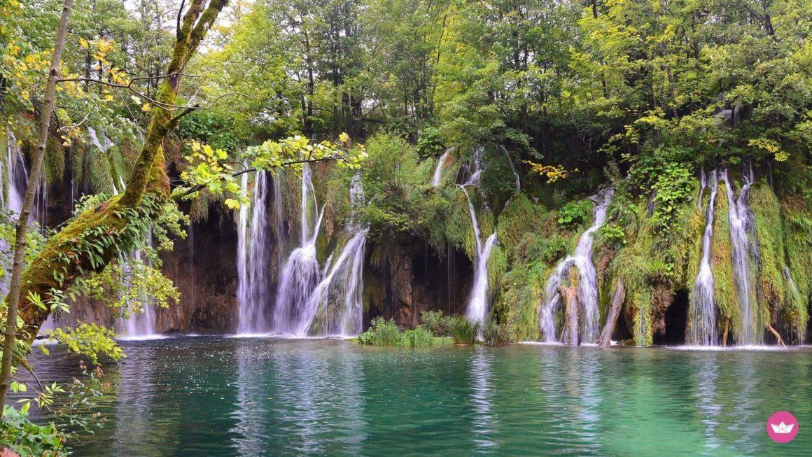 Природа Островной Хорватии