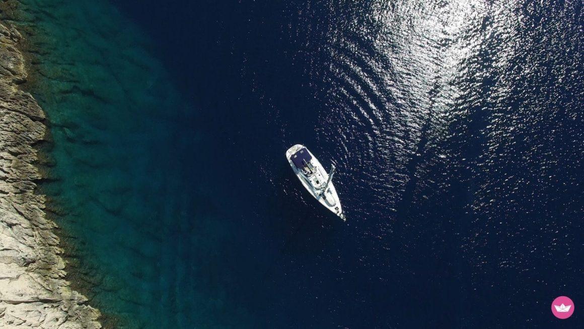 Яхтинг
