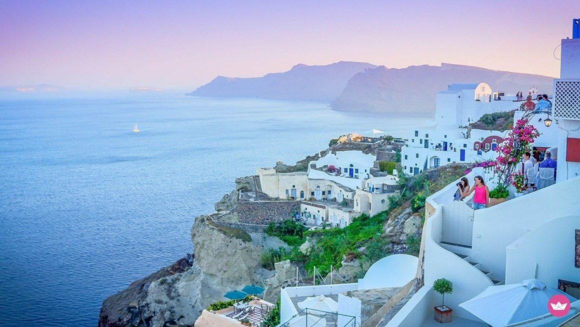 Греческие берега
