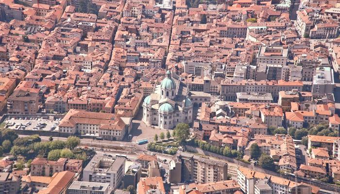 Como  Katedral