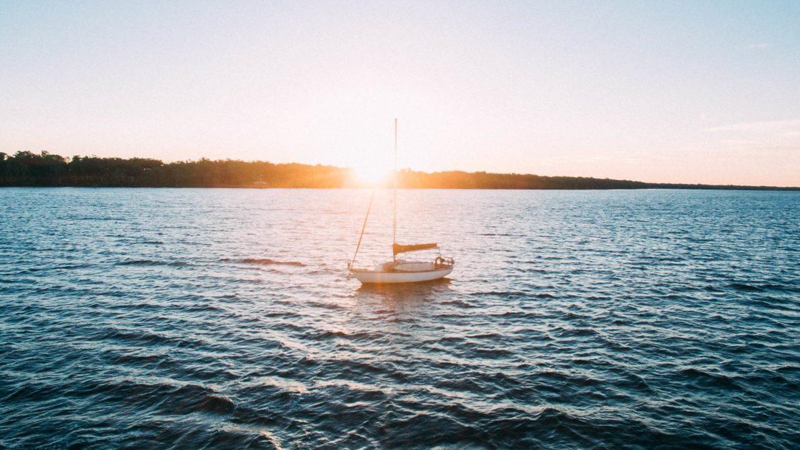segling, hållbar turism
