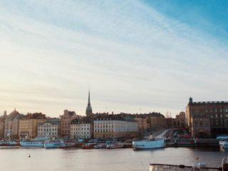 dagsutflykt stockholm