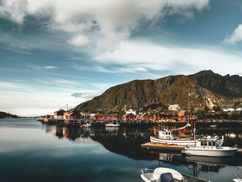 Fritidsbåtar i Norge