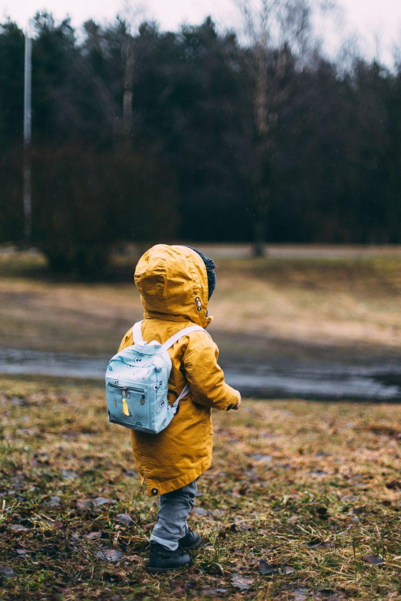 dagsutflykt med barn