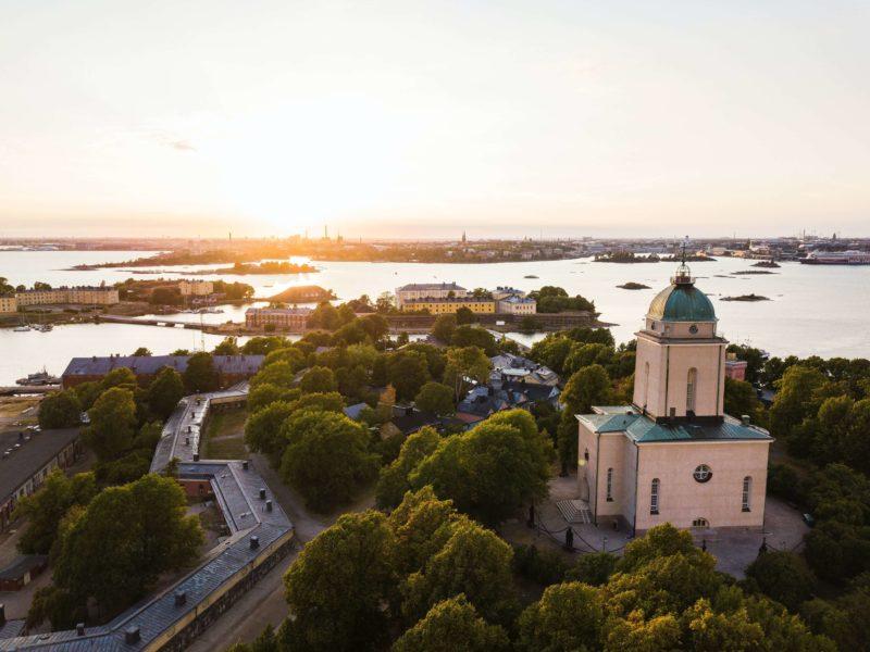 Hamnen Helsingfors