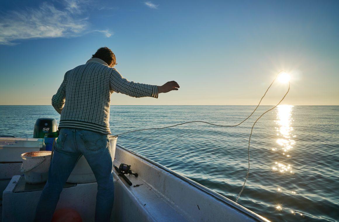 Ombord fritidsbåtar norge