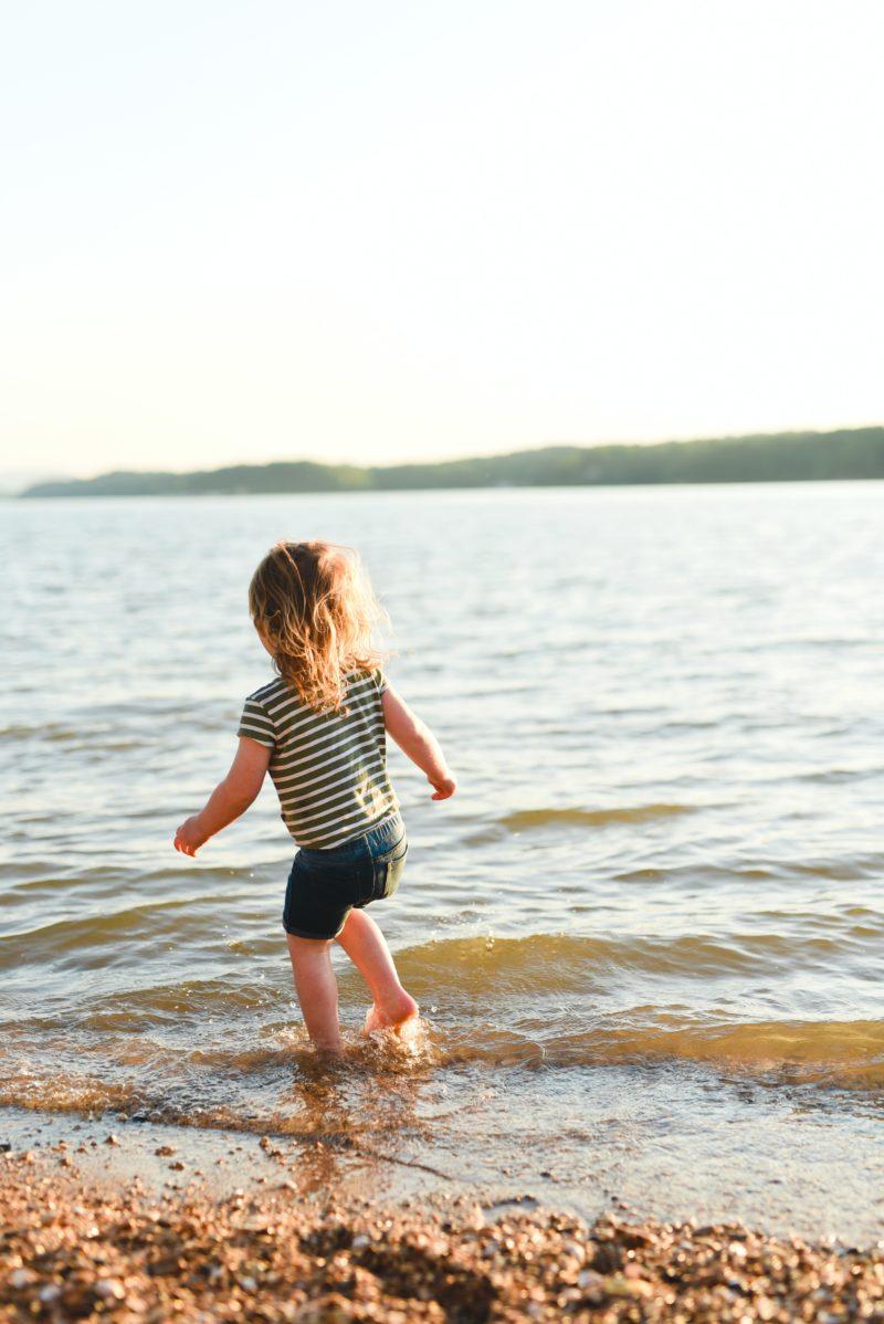 semester i Sverige med barn