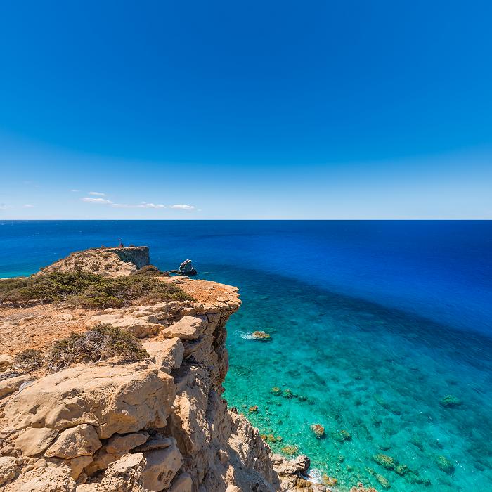 gavdos öar i grekland