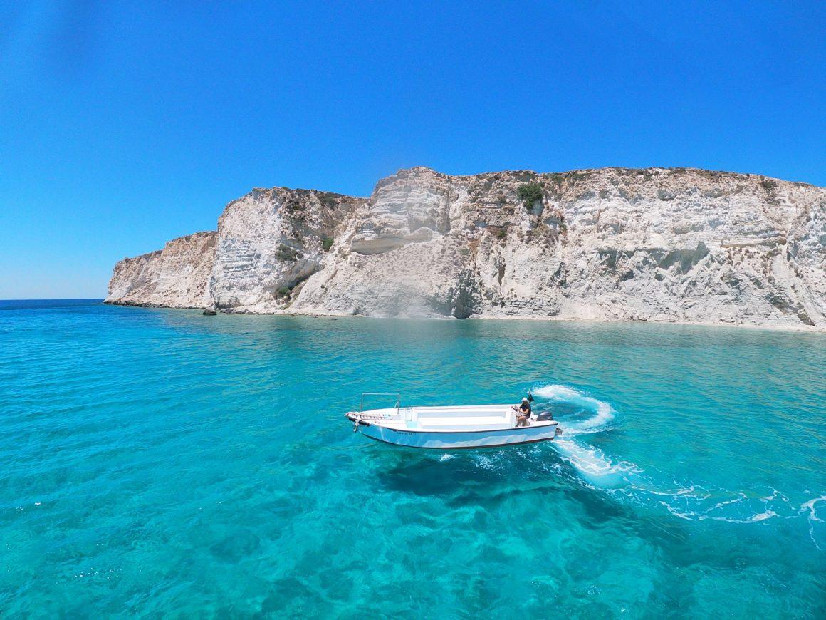 öar i grekland