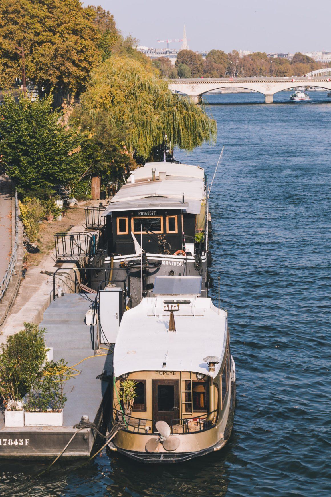 typ av båt: husbåt