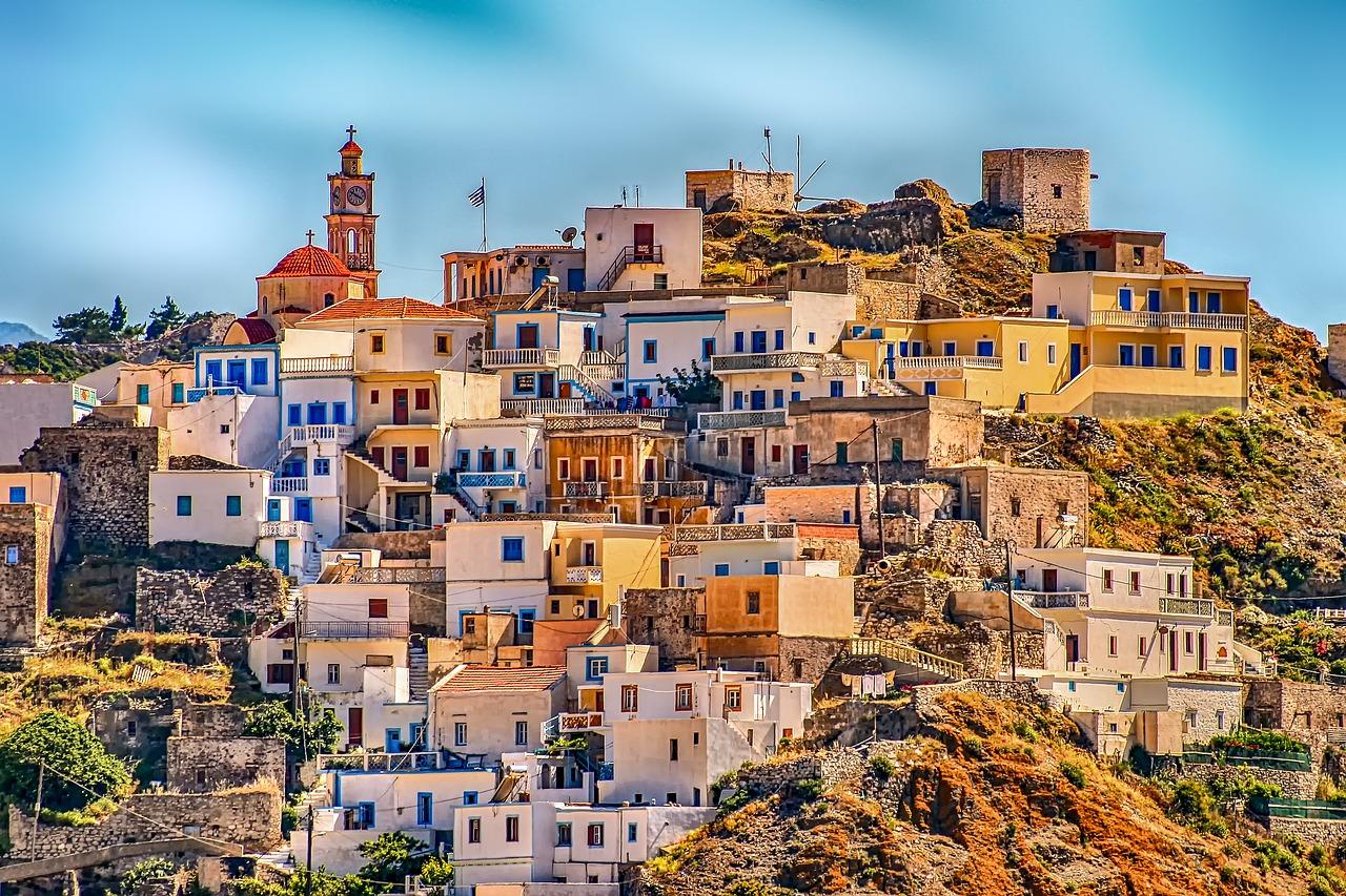 Hidden Greece