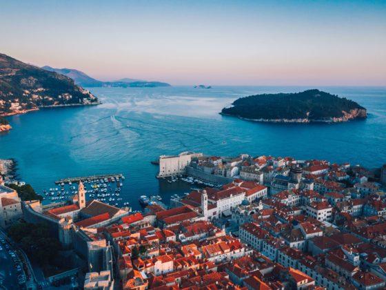 Sail croatia