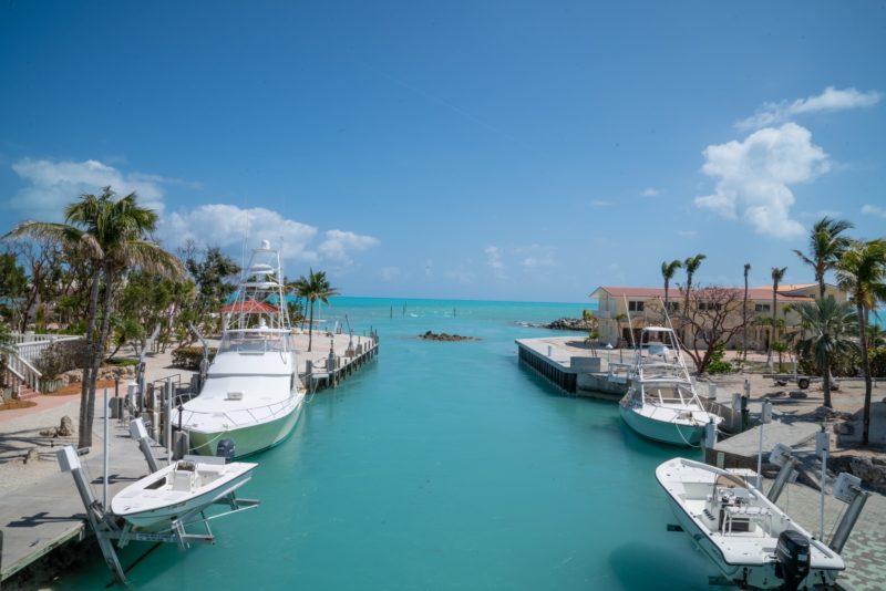 Florida Keys Boat Rental