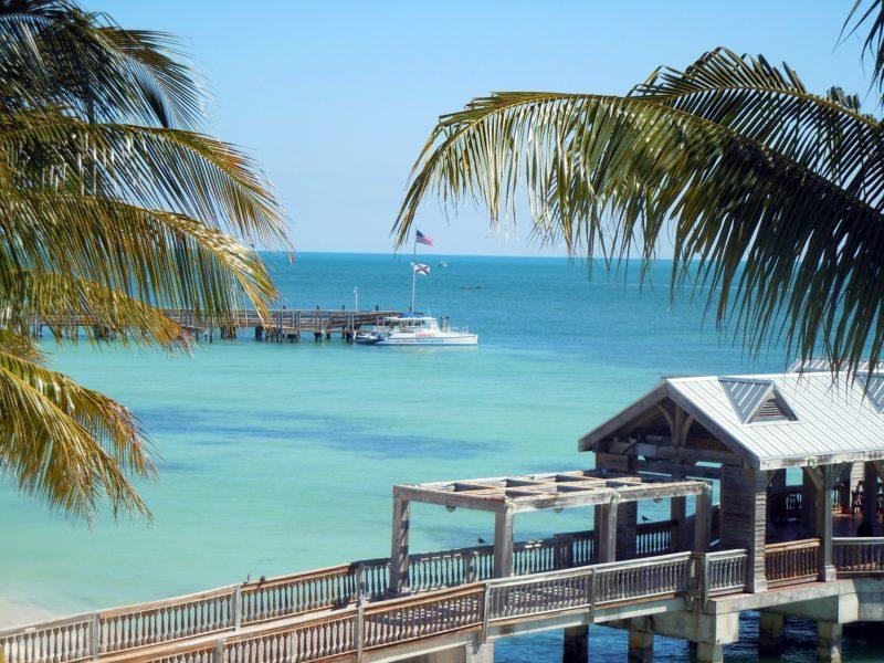 Waters of the Keys