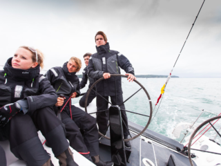 Gill Marine Sailing