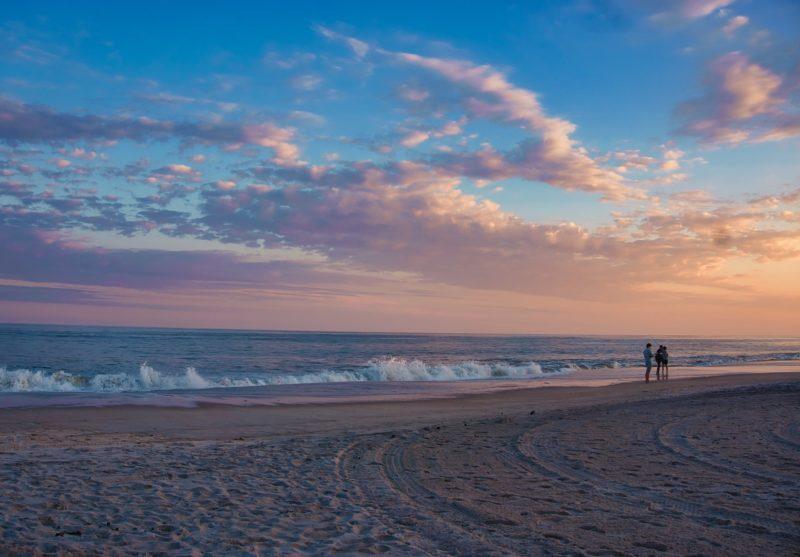 Beaches in the Hamptons