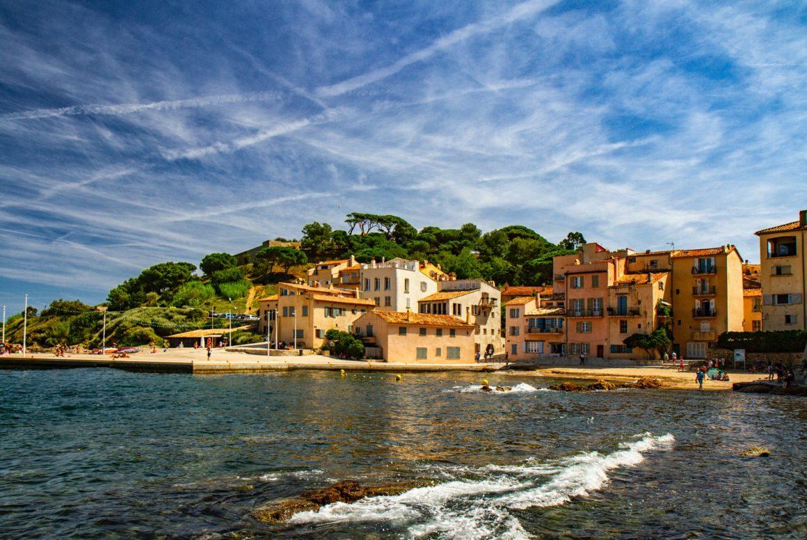 St. Tropez, Cote D'Azur