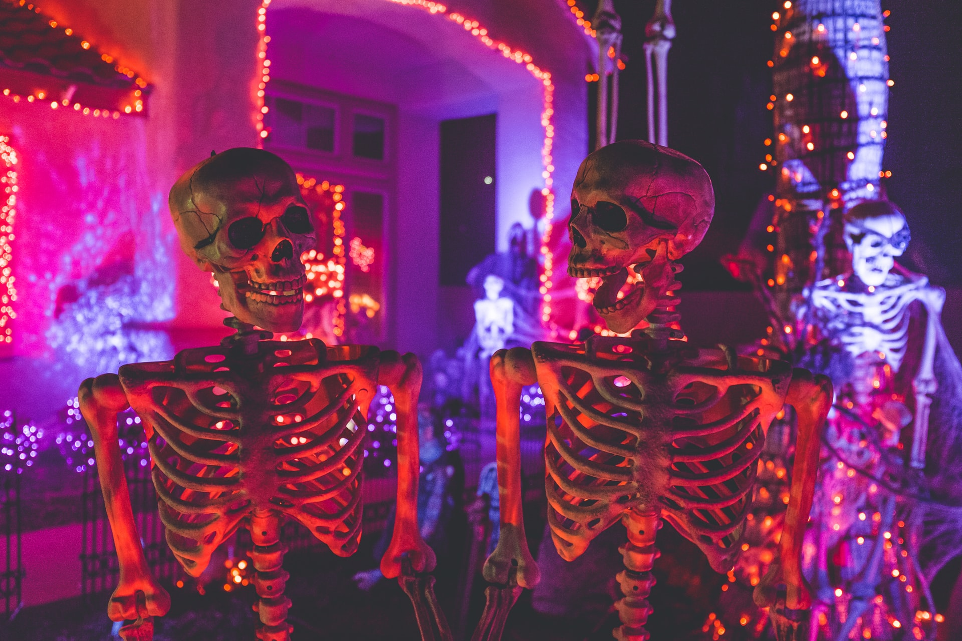 halloween, halloween party, halloween party ideas