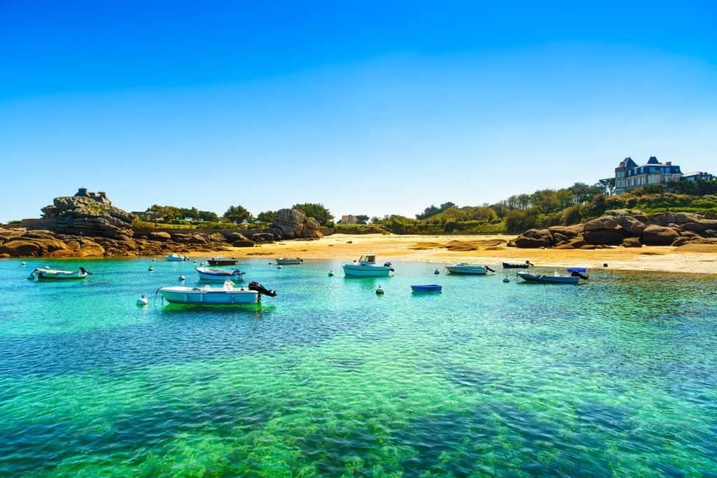 idée weekend en Bretagne