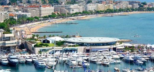Festival de Cannes Click and Boat location de bateaux