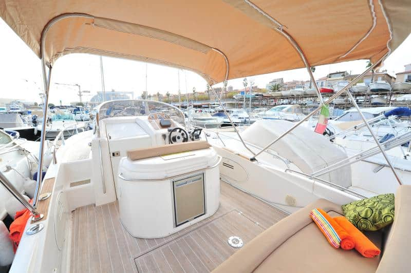 location de bateau entre particuliers
