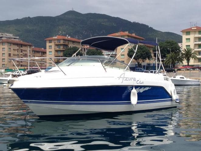 Location de bateaux en Corse, à Ajaccio