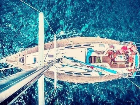 Location de voiliers en Corse, à Ajaccio