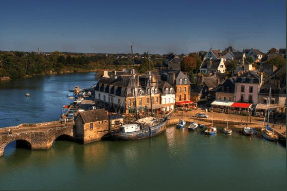 Louer bateau Morbihan
