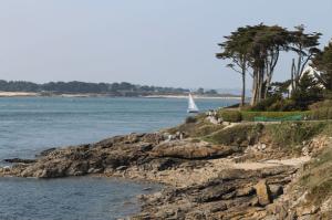 Golfe du Morbihan en bateau