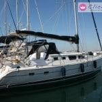 Location à quai de voilier à Cap d'Agde