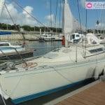 Location à quai de voilier à le Verdon sur mer