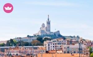 location de bateaux à Marseille