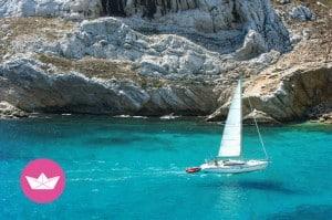 Click & Boat - location de bateaux à Marseille