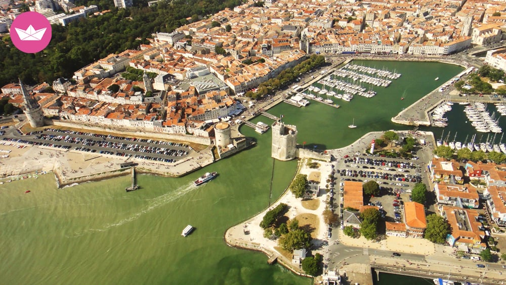 Location de bateaux à La Rochelle